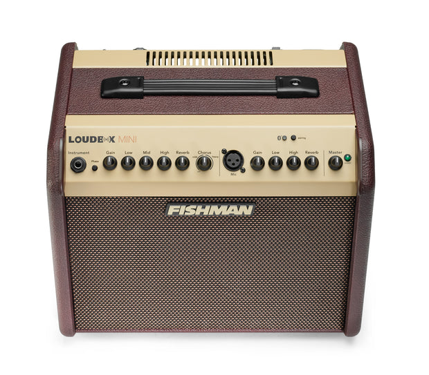 Fishman Loudbox Mini Amplifier