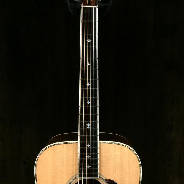 Eastman DT30D Double Top