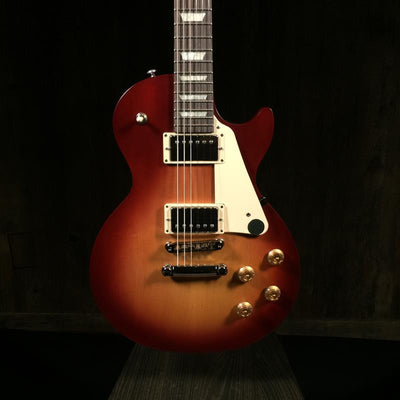 Gibson Les Paul Tribute Satin Cherry Burst