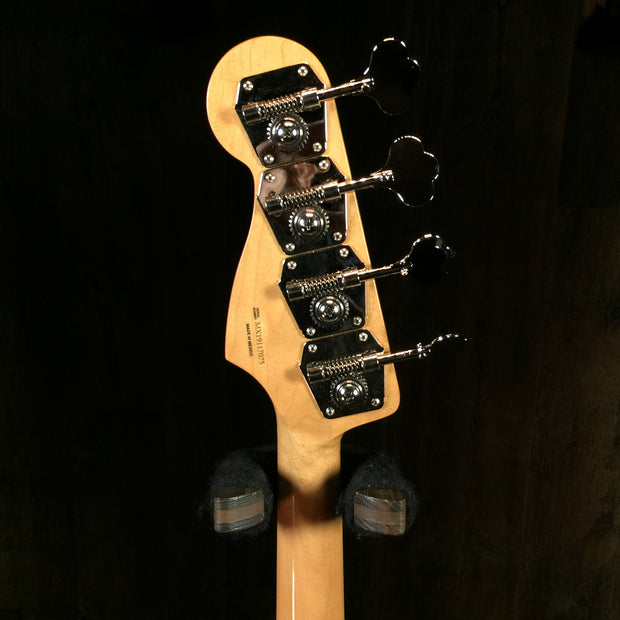 Fender Vintera '60s Jazz Bass Firemist Gold (USED)