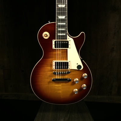 Gibson Les Paul Standard '60s Iced Tea Burst