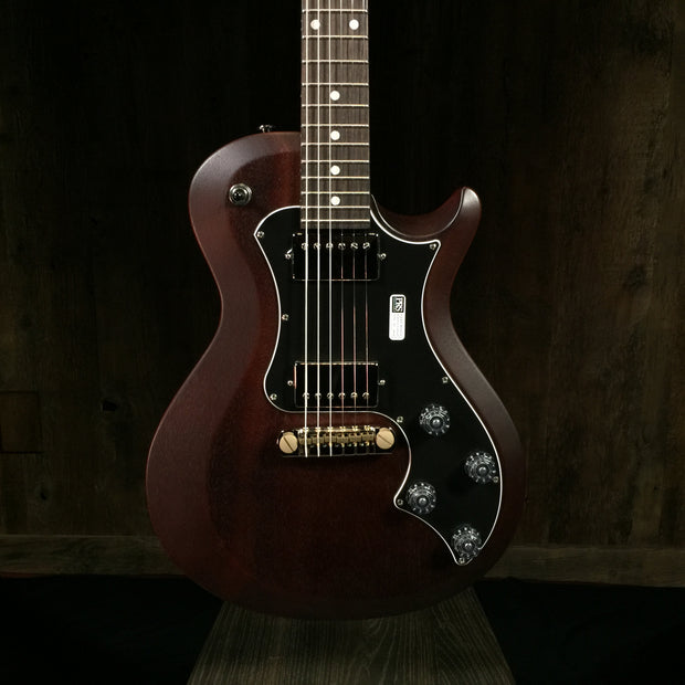 Paul Reed Smith S2 Singlecut Standard Satin Walnut Stain