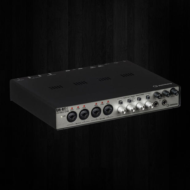 Steinberg UR-RT4 Interface with Rupert Neve Transformers LIMITED B STOCK