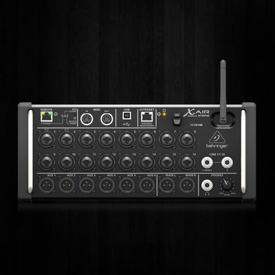 Behringer XR18 18-Channel Digital Rackmount Mixer