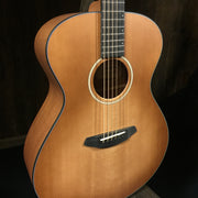 Breedlove USA Concerto Cinnamon Burst (4181)