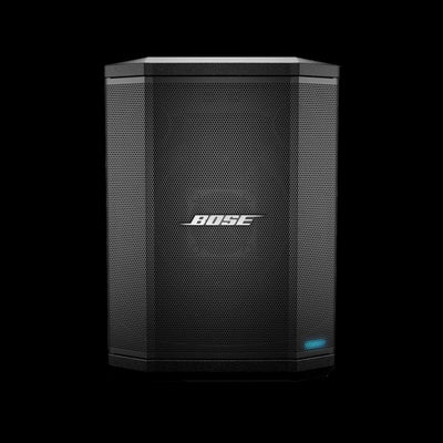 Bose S1 Pro Multi Position Portable PA System