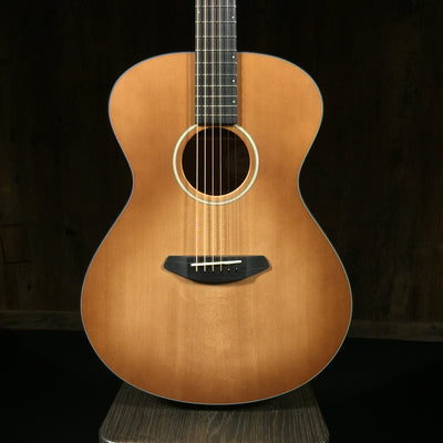 Breedlove USA Concerto Cinnamon Burst