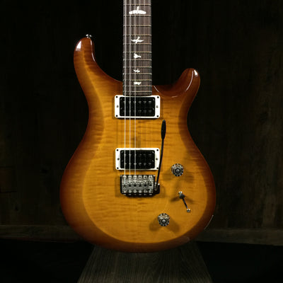 Paul Reed Smith S2 Custom 22 2019 Violin Amber
