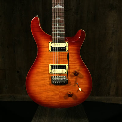 Paul Reed Smith SE Custom 22 2019 Vintage Sunburst