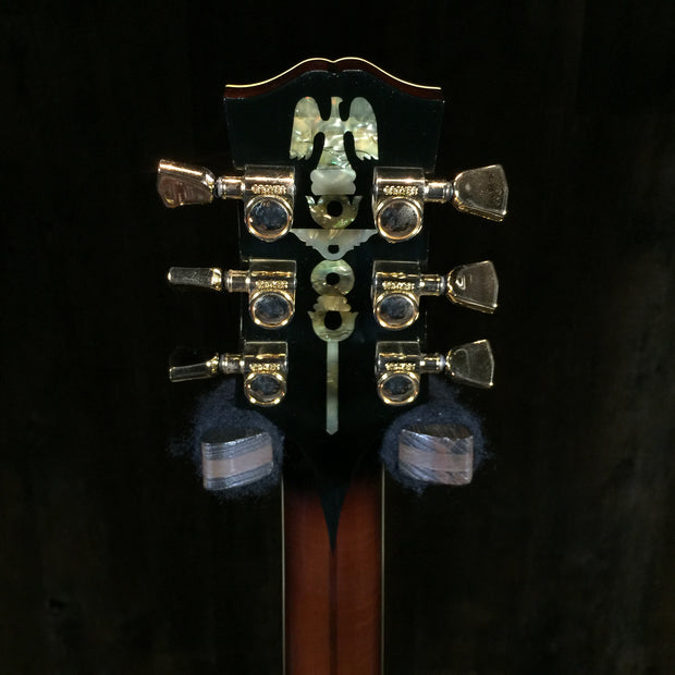 Gibson 2001 L5 Stained Glass  (used)