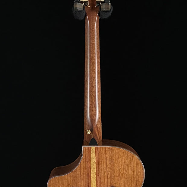 Breedlove Jeff Bridges Amazon Concert CE (1115)