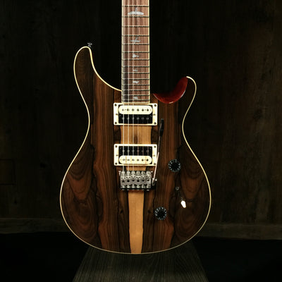 Paul Reed Smith SE Ziracote