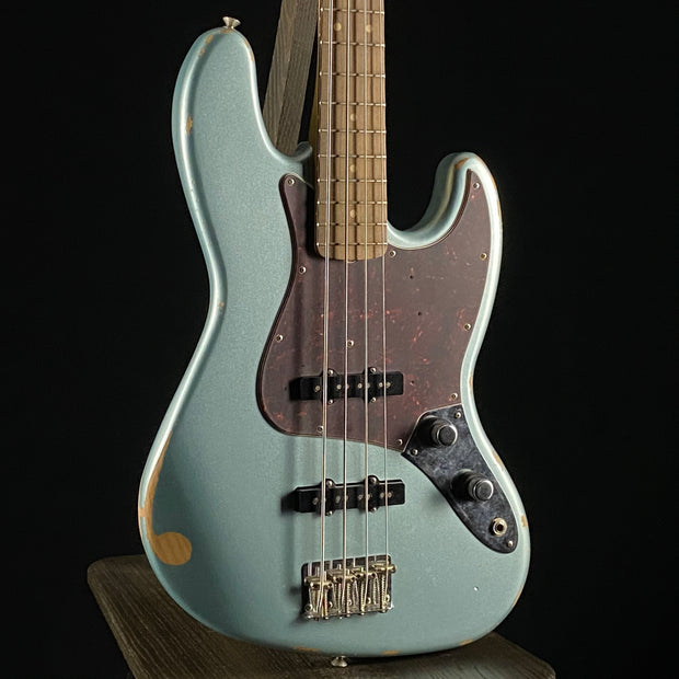 Fender 60 Anniversary Road Worn Jazz Bass (1772)
