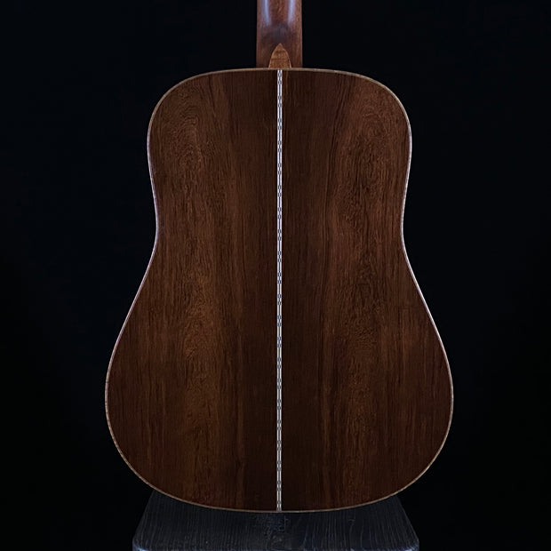 Martin 2014 Custom Madagascar Dreadnought (Consignment)