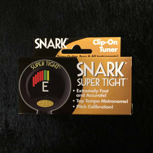 Snark Super Tight Tuner