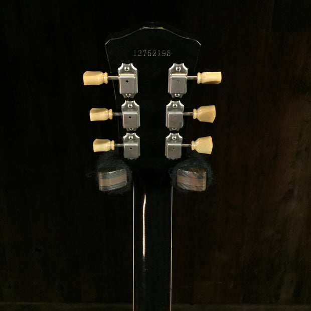 Eastman SB59/v Antiqued Black
