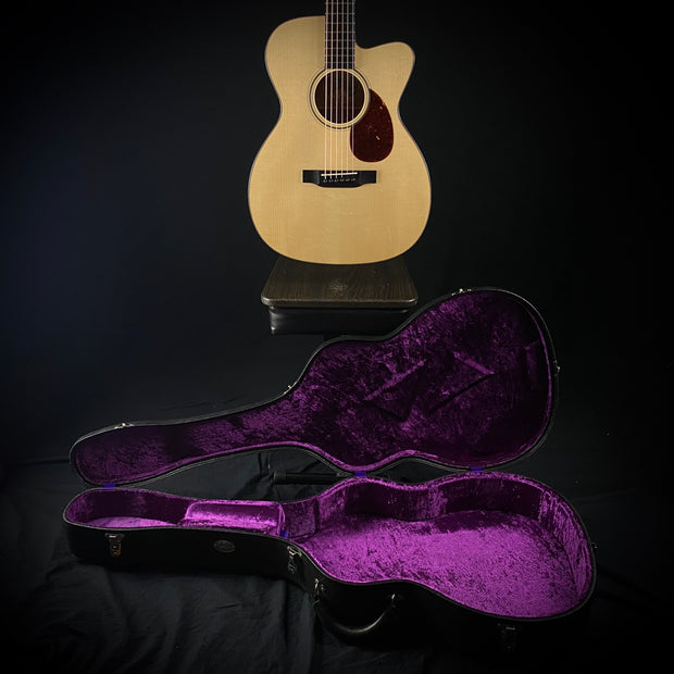 Collings 2017 Pete Huttlinger OM1A #19 (Consignment)
