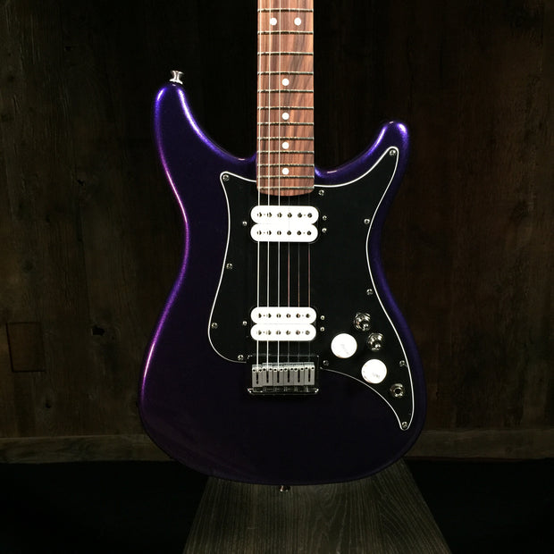 Fender Player Lead III Metallic Purple