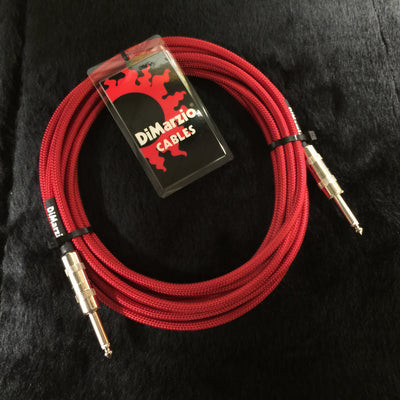 DiMarzio Instrument Cable 18 ft