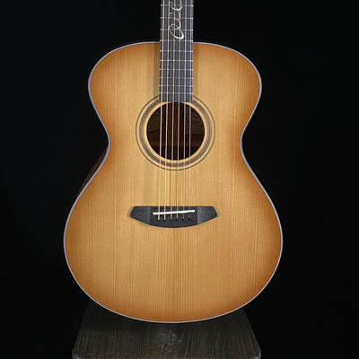 Breedlove Jeff Bridges Concert Copper E (1340)