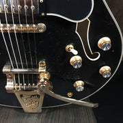 Eastman T59B/V-LTD Black Relic