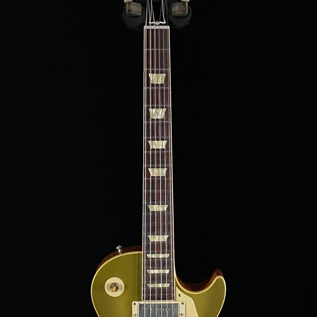 Gibson 1957 Les Paul Goldtop Reissue (0537)
