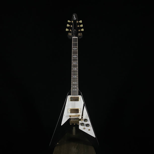 Gibson 69 Flying V Jimi Hendrix (9110)