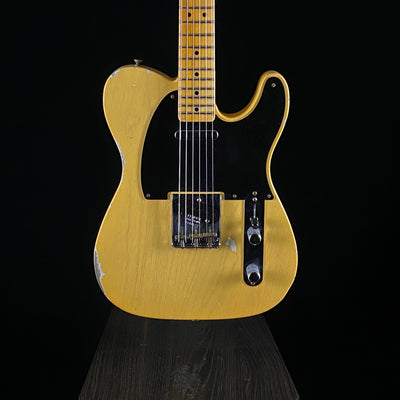 Fender Limited Edition 70th Broadcaster Custom Shop Relic (8525)