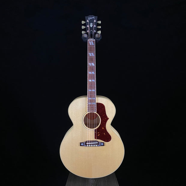 Gibson J-185 Original Antique Natural (0028)