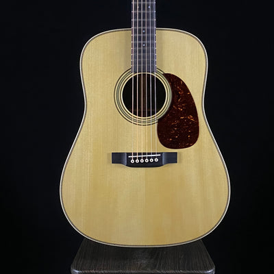 Martin Custom Shop 28 Style Dreadnought Adirondack Top (2154)