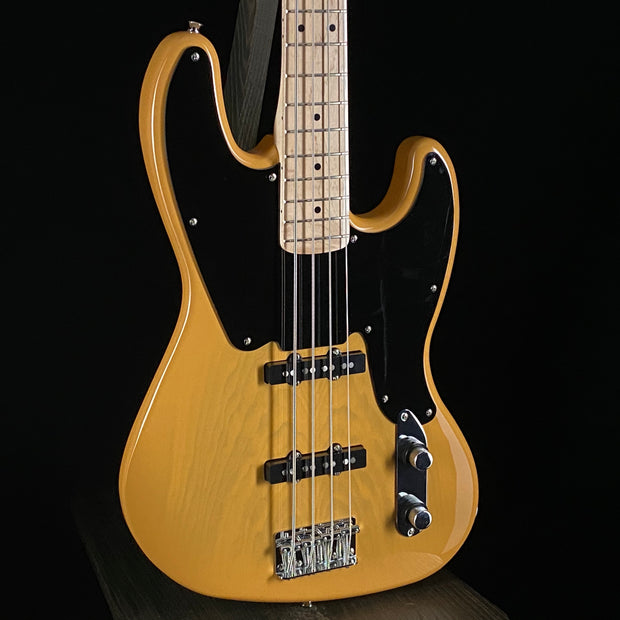 Squier Paranormal Jazz Bass '54 (5672)