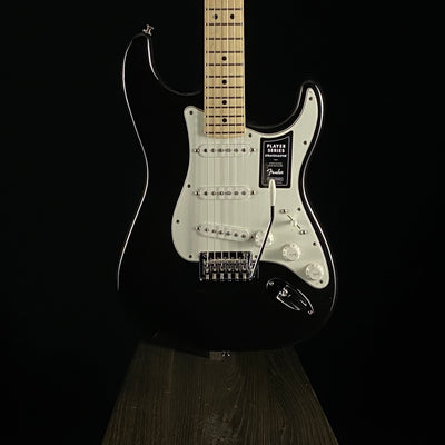 Fender Player Stratocaster Black (7381)