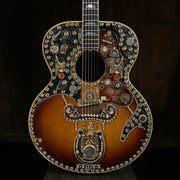Vintage Gibson SJ-200 Art Guitars (Used)