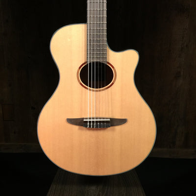Yamaha NT-X1 Electric Nylon String