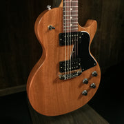 Gibson Les Paul Special Tribute Natural Walnut Stain - HH