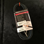 Proformance 15' Instrument Cable