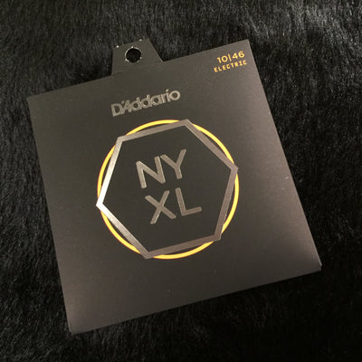 D'Addario NYXL Light 10-46