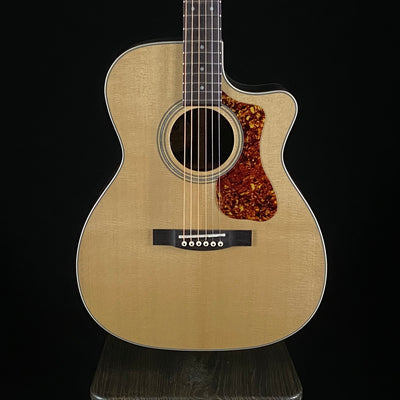 Guild OM-150CE Natural (0542)