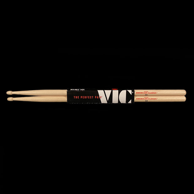 Vic Firth Hickory American Classic 5A