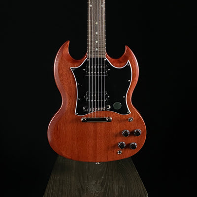 Gibson SG Tribute Vn Cherry Satin (0079)