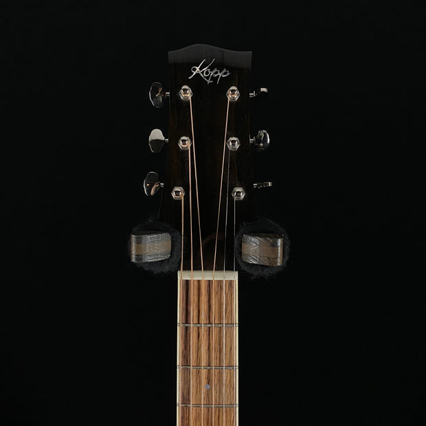 Kopp Trail Boss 12-Fret Jumbo