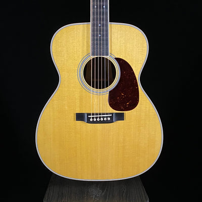 "Martin Custom Shop 36 style, ""0000"" Short Scale (5159)"