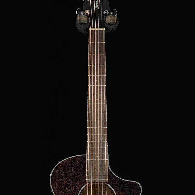 Breedlove Discovery Companion CE Custom Black Widow (8611)