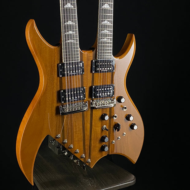 BC Rich Bich Legacy Double Neck (0210)
