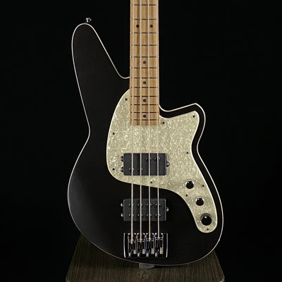 Reverend Mercalli 4 Bass Gunmetal (3756)