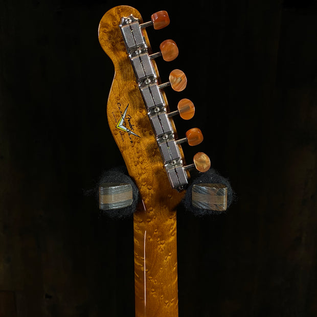 Fender Limited Edition Custom Shop Artisan Thinline Tele