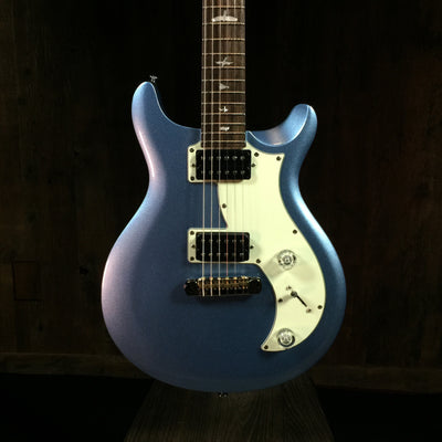 Paul Reed Smith Mira Frost Blue Metallic