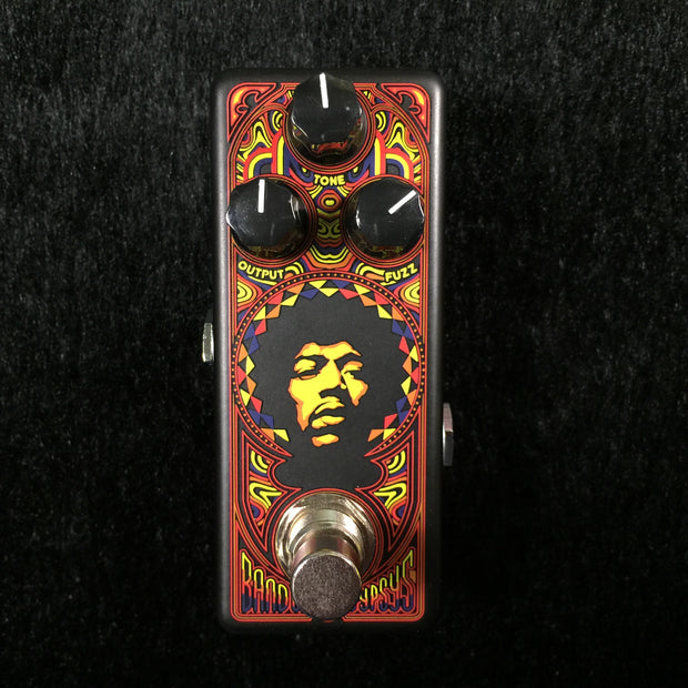 Authentic Hendrix '69 Psych Series Band of Gypsys Fuzz Mini