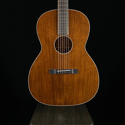 Martin Custom Shop 000 12-Fret Mahogany (6266)