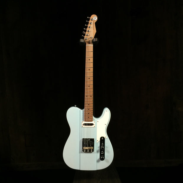 Reverend Greg Koch Signature Gristlemaster Blucifer